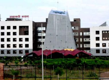 CG GOVT will not acquire hospitals