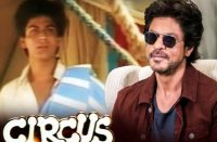shahrukh khan in circus program