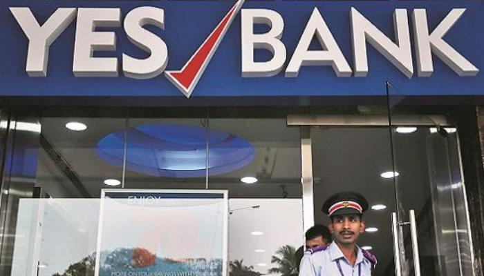 Recovering Yes Bank, Unique plan made, 5 banks of the country will do, Investment of 10,350 crores,