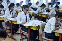 cbse school exam result