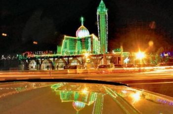 Ban on visiting the cemetery in Shab-e-Baraat, the committee will present flowers on the tombs